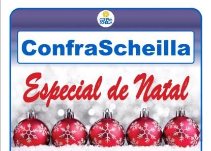 ConfraScheilla: 17/12/17